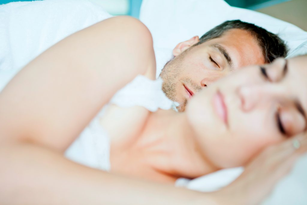 sleep-blissfully-self
