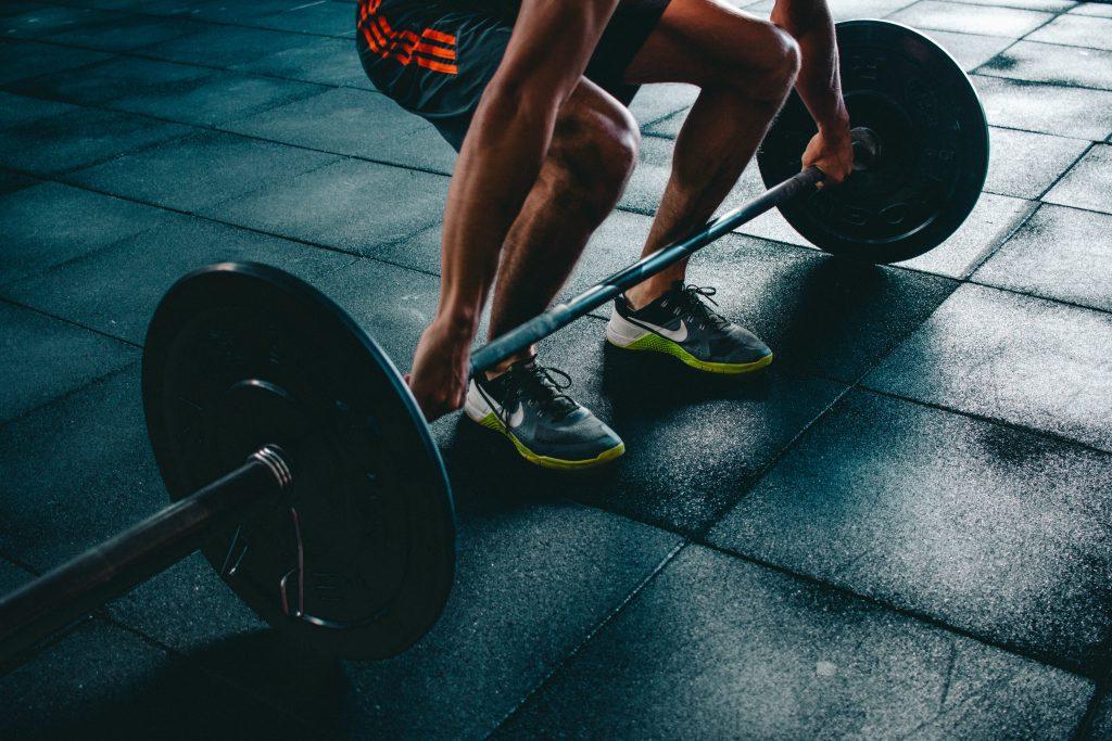 self-exercise-gym
