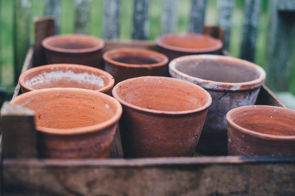 empty-pots