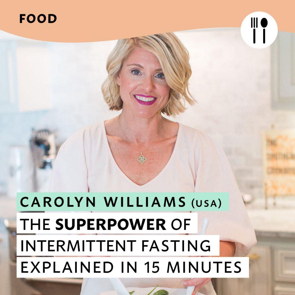 carolyn-williams-wellness-summit-guest