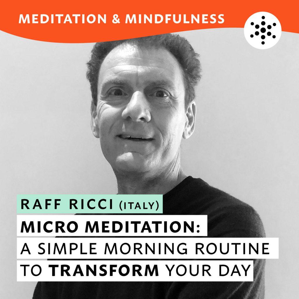 raff-ricci-micro-meditation-wellness-summit-guest