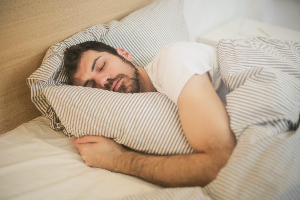 sleeping-enough