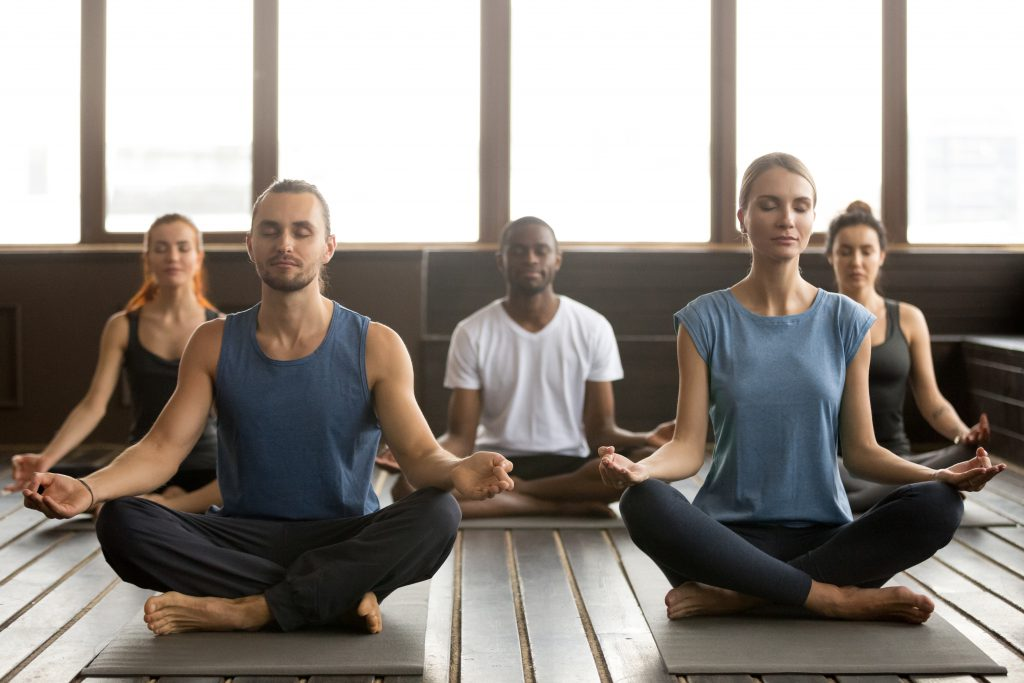 group-meditation-anxiety
