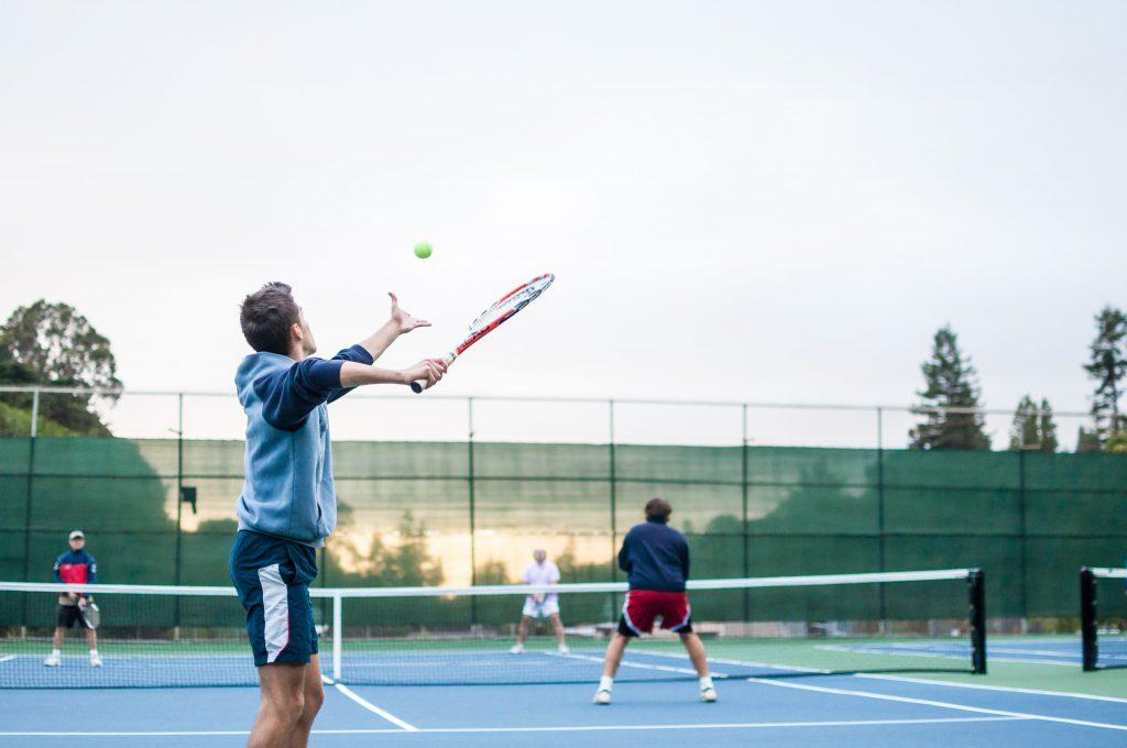 tennis-sports