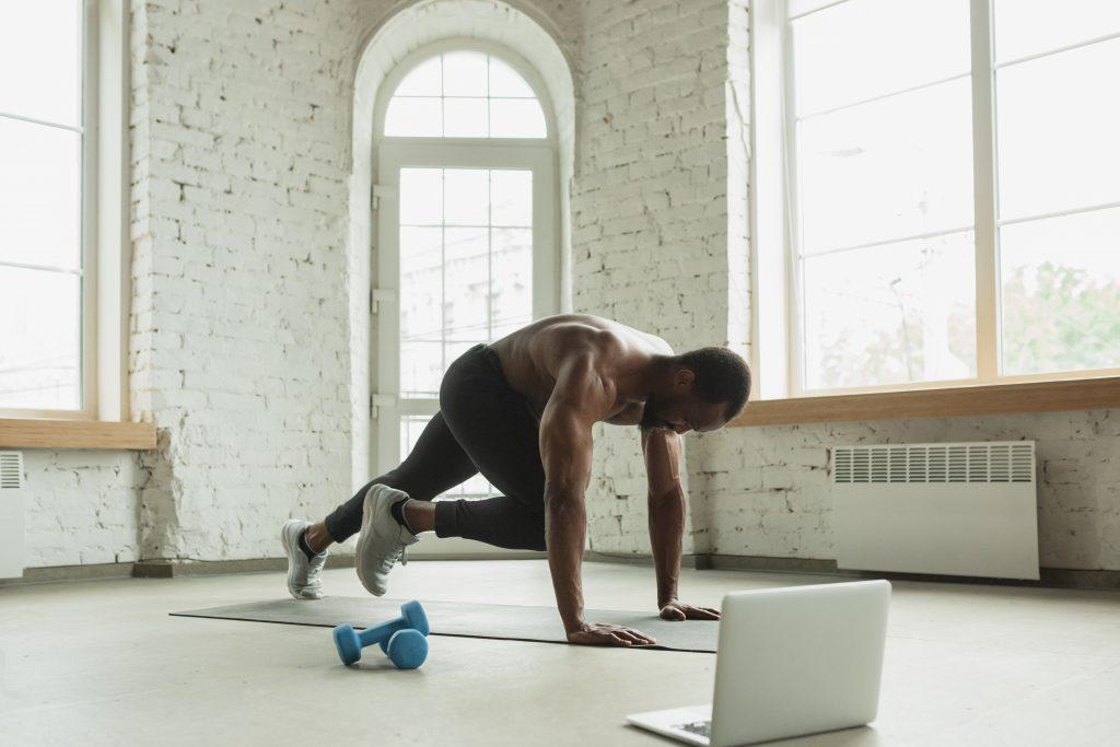 home-workout-aerobic-exercise
