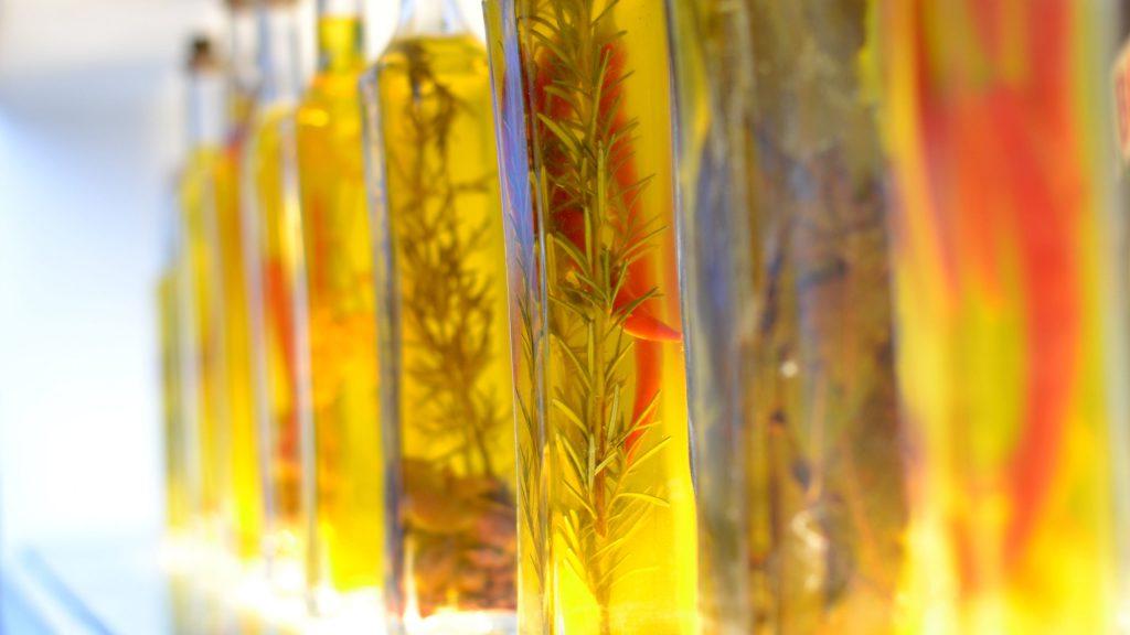 herb-infused-oil