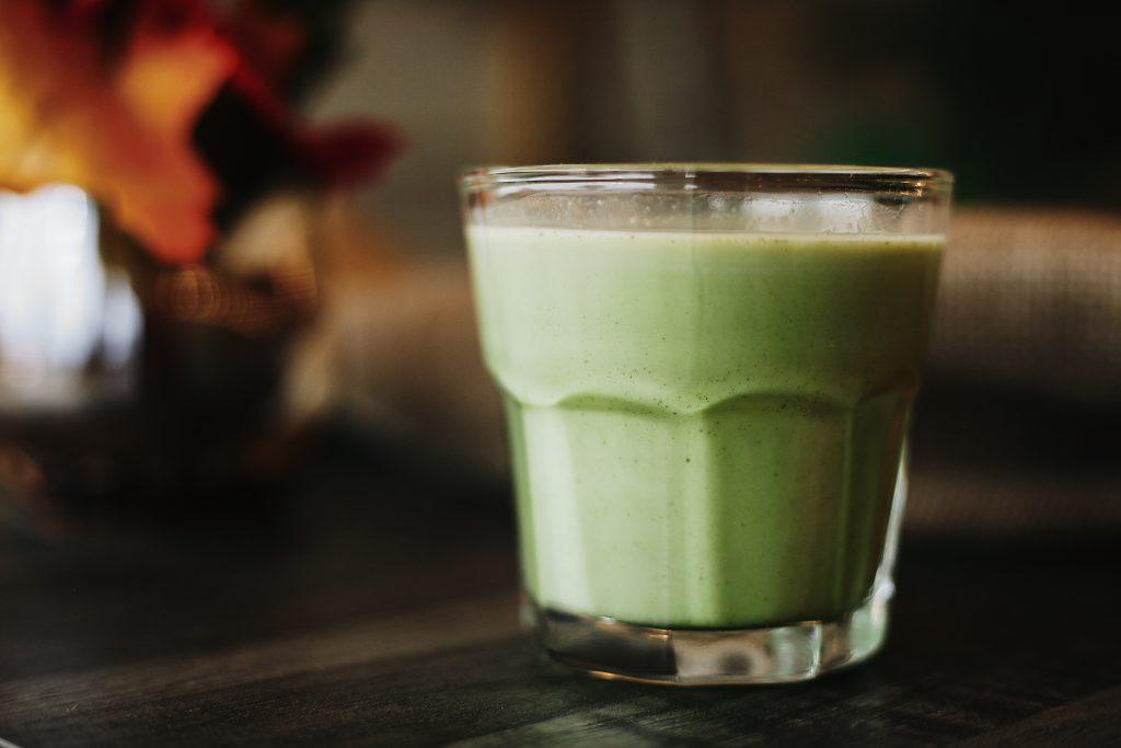 herbal-morning-smoothie