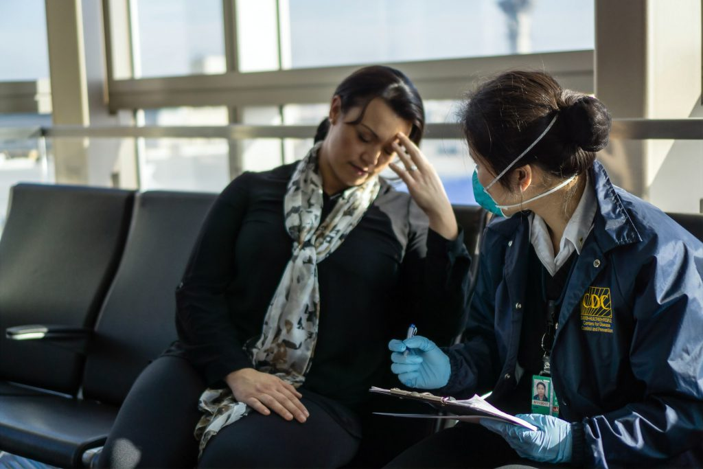 women-sick-with-cdc