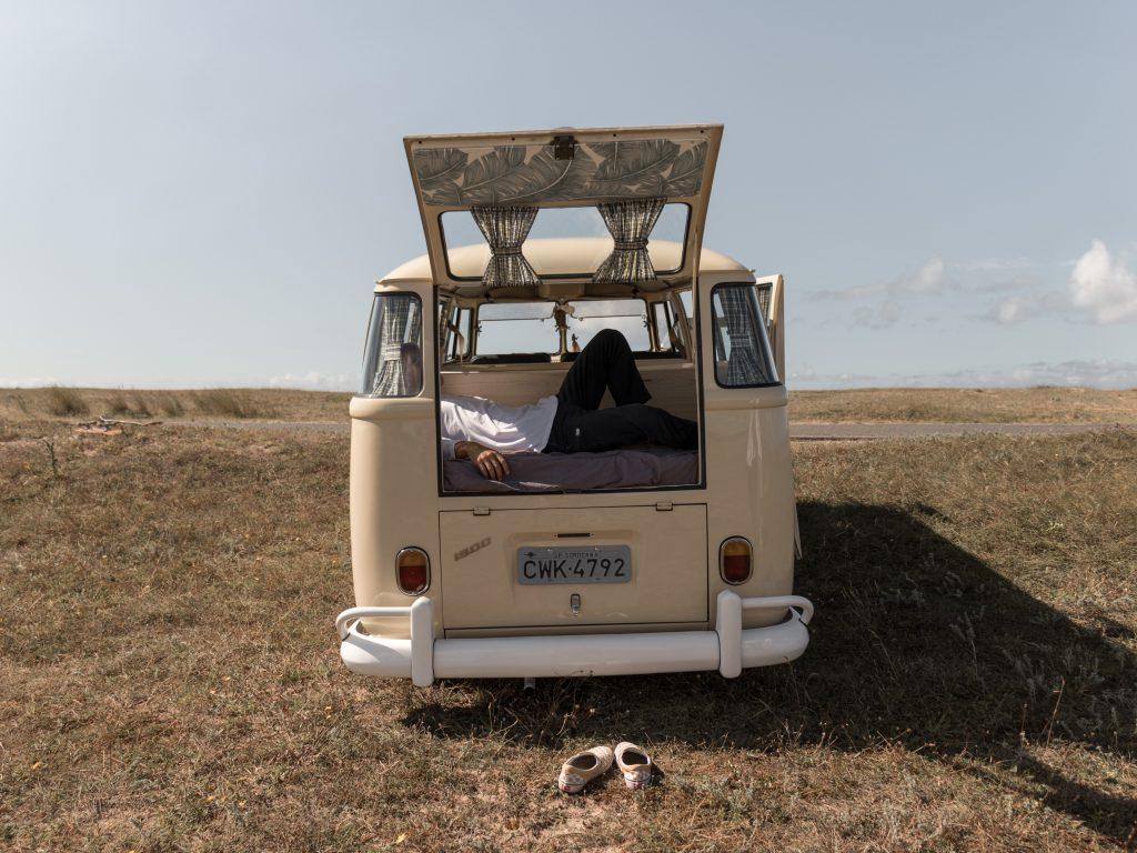 hippie-car