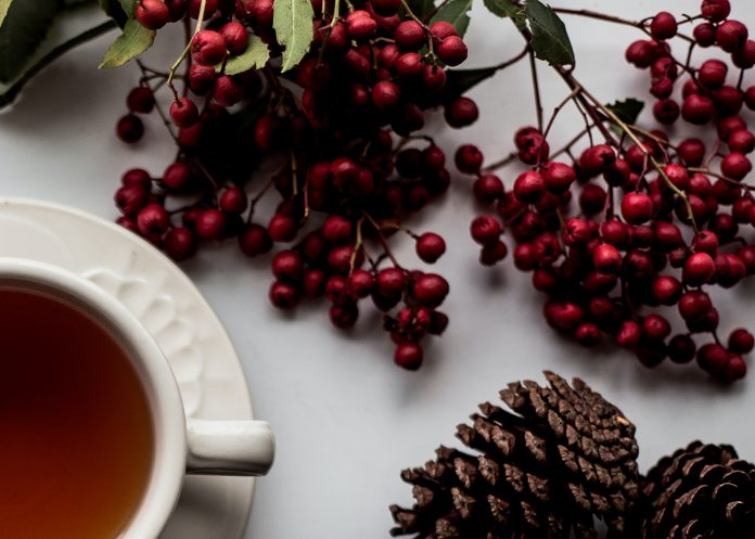 10 Superfoods to Get You Through the Winter