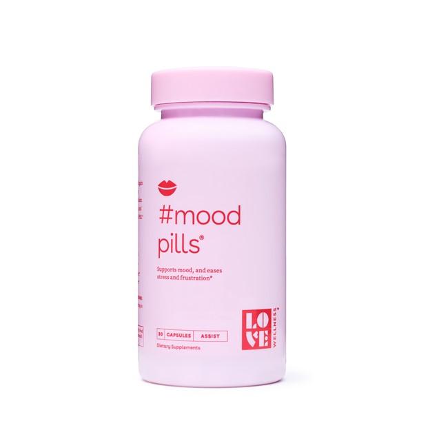 mood-pills
